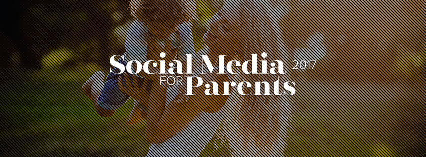 Social Media for Parents Live